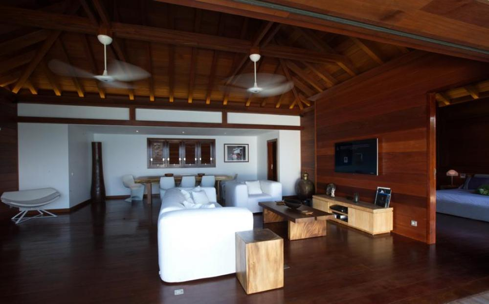 What Else Villa  on St. Barts